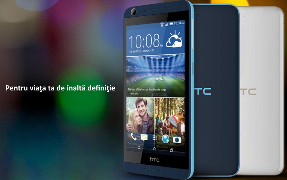 Dual SIM HTC Desire 626G+