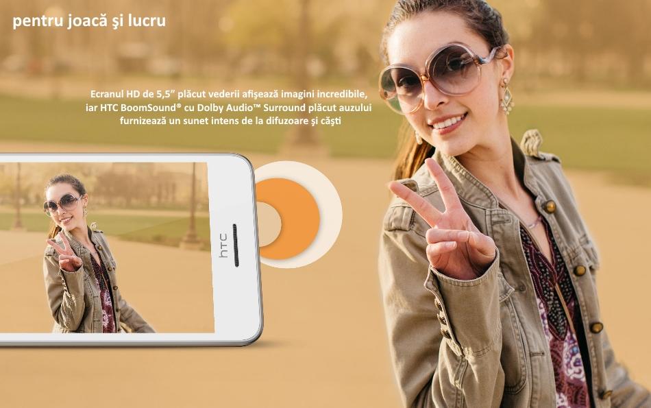 HTC Desire 728G dual SIM 1