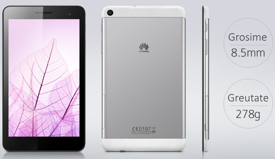 Huawei MediaPad T1 7.0 1