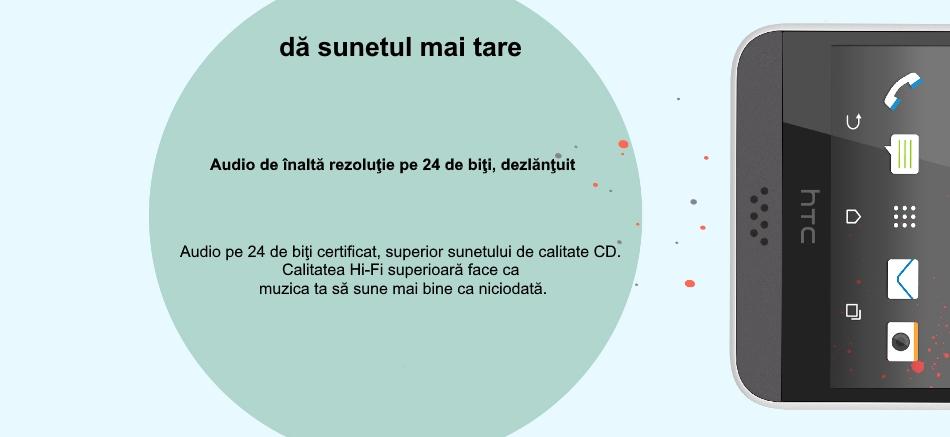 Dual SIM HTC Desire 630 3