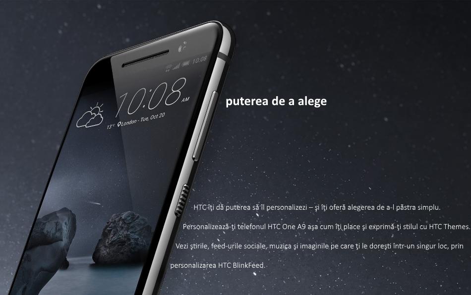 HTC A9 10