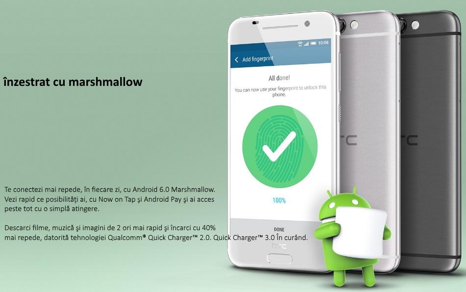 HTC A9 9