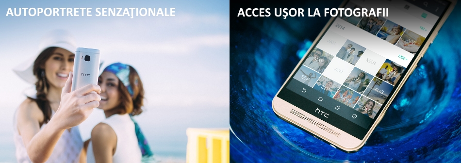HTC One M9 6