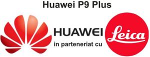Huawei P9 Plus LOGO