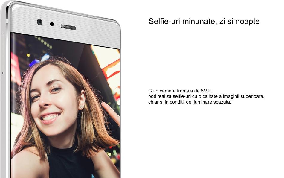 Single SIM Huawei P9 Plus 4