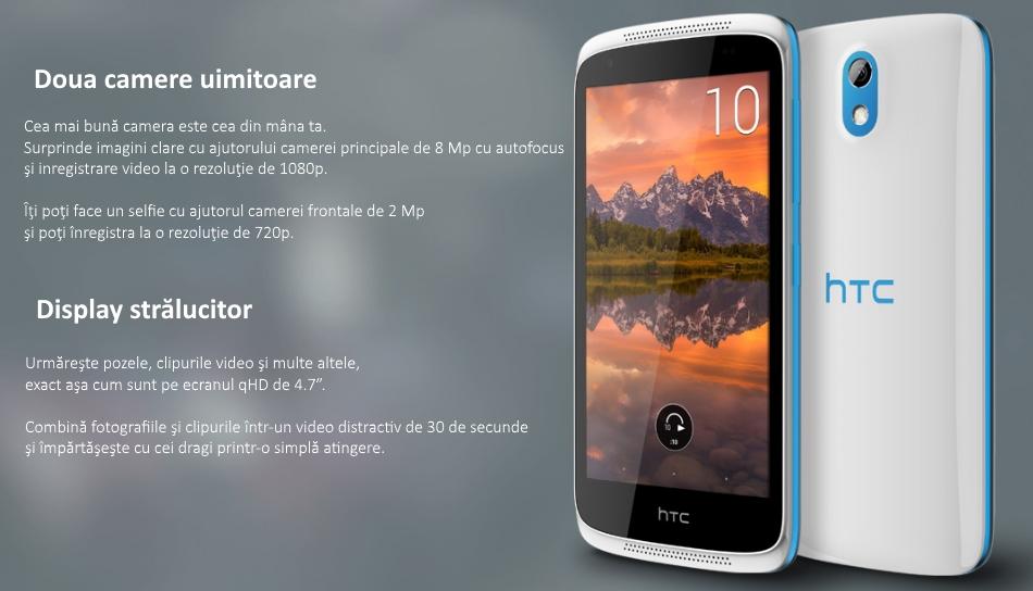 Dual SIM HTC Desire 526G 1