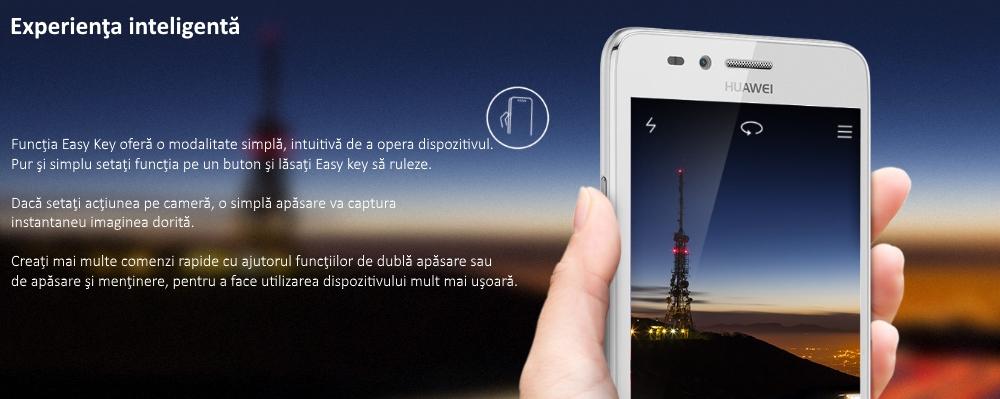 Huawei Y3II LTE 2
