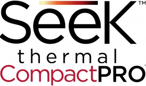 Logo Seek Thermal Compact PRO