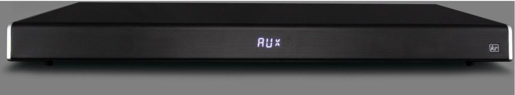 Sistem audio 2.1 KitSound Unity 2