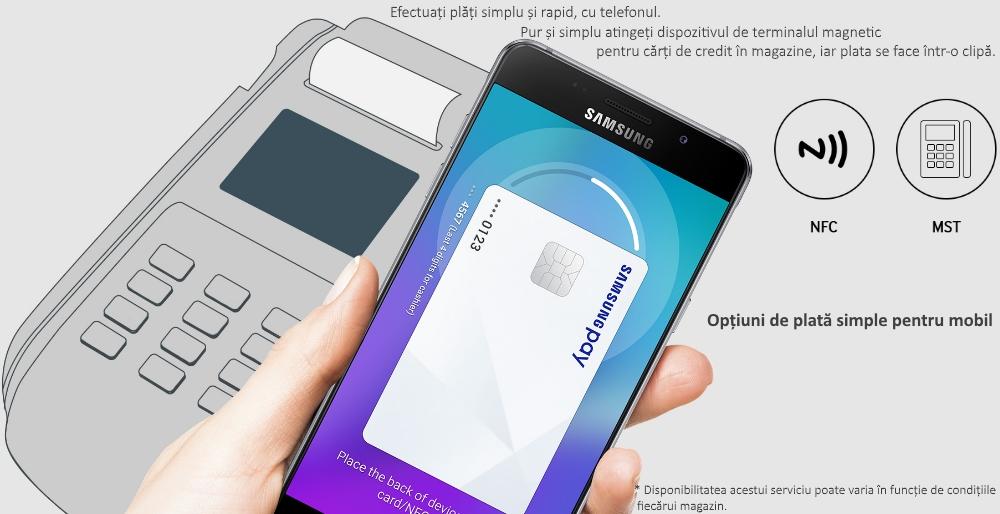 Single SIM Samsung Galaxy A5 (2016) 3
