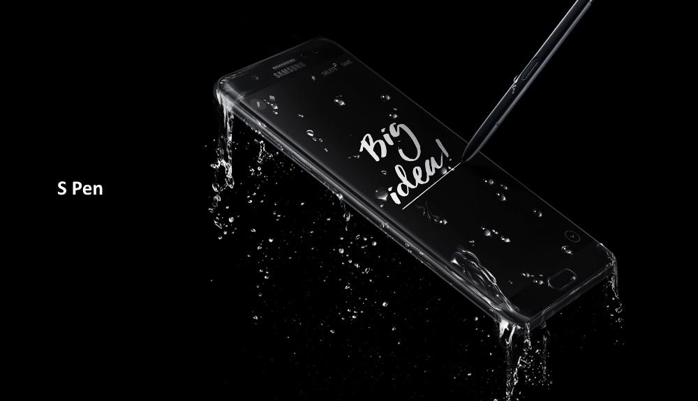 Stylus Pen pentru Samsung Galaxy Note 7 (N930), EJ-PN930B 1