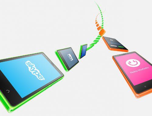 NOKIA X2 DUAL SIM Salută aplicaţiile Android™